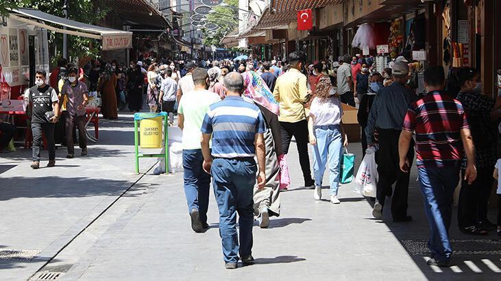 İşte Gaziantep'teki koronavirüs vakalarının artış sebebi