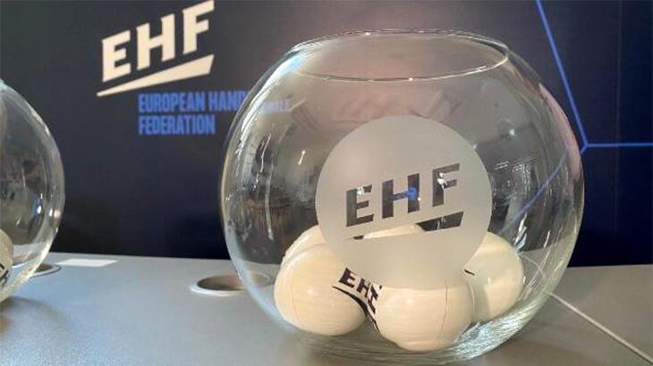 Hentbolde şikeye EHF'den ceza