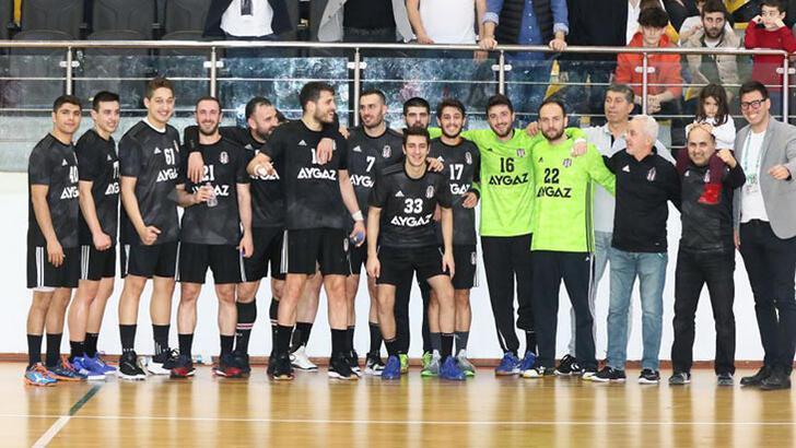Beşiktaş Aygaz, Avrupa Ligi'ne doğrudan katılacak!