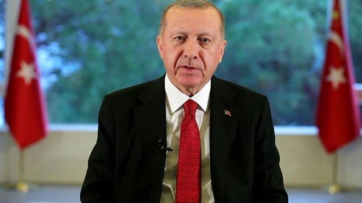 'Kıbrıs Türk'ü eşit haklara sahiptir'