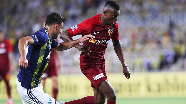 Galatasaray transfer haberleri   Galatasaray'dan Bernard Mensah hamlesi