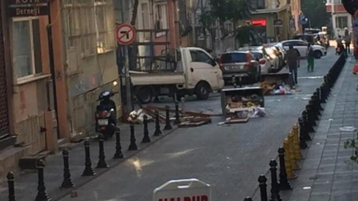 Emniyet Müdürlüğü'nden Kadıköy'deki olaylara ilişkin açıklama