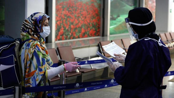 İran'da rekor ölüm! Karantina geri döndü