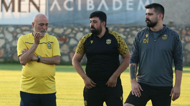 Yeni Malatyaspor, Gaziantep FK maçı hazırlıklarına başladı