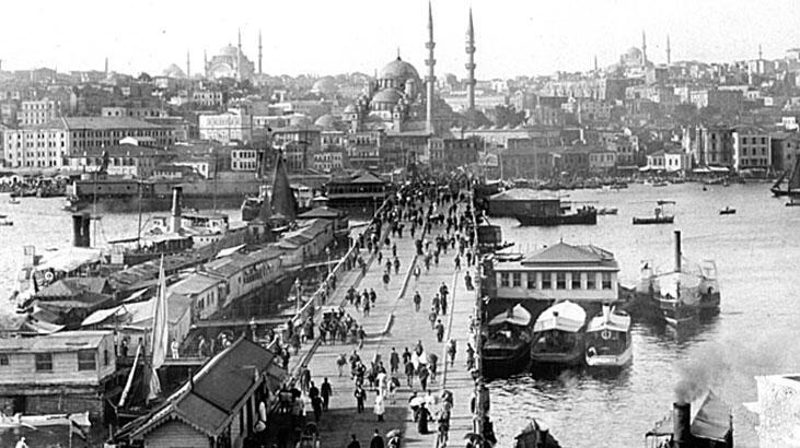 Türkiye'de geçen en iyi 10 kitap