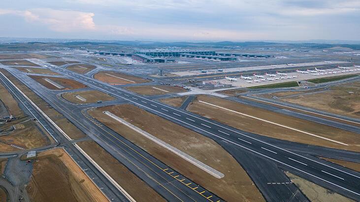 İstanbul Havalimanına Nasıl Gidilir? Yeni Havaalanına Gidiş Hakkında Bilgiler