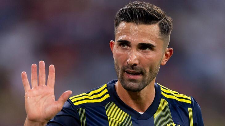 Fenerbahçe transfer haberleri   Hasan Ali Kaldırım'a Antalyaspor talip oldu