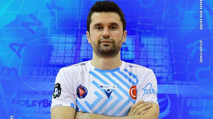 Halkbank Erkek Voleybol Takımı, Murat Karakaya'yı transfer etti