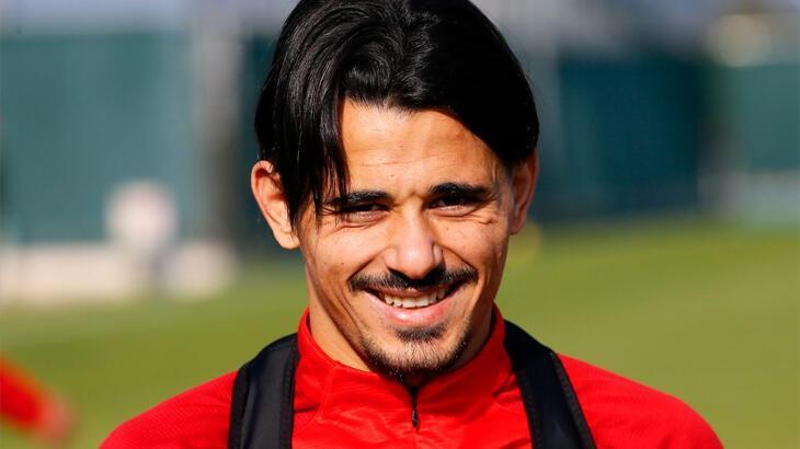 Son dakika   Serdar Gürler'in yeni adresi Antalyaspor