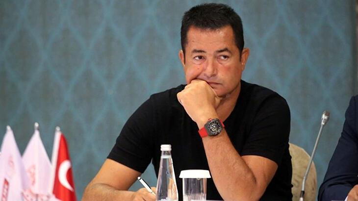 Acun Ilıcalı'nın satın aldığı Fortuna Sittard'ın sportif direktörü belli oldu!