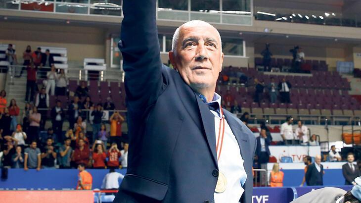 Galatasaray HDI Sigorta'da yeni sezon hazırlıkları başladı