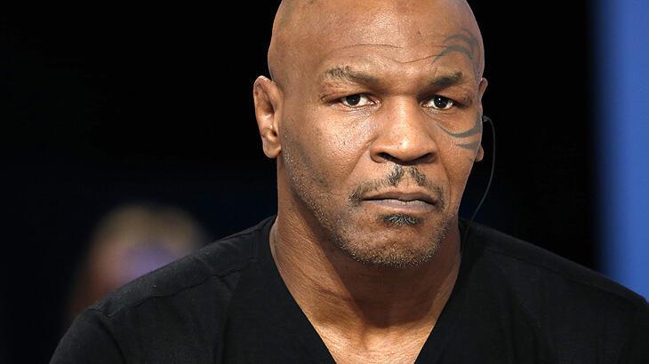 Son dakika | Mike Tyson ringe geri dönüyor