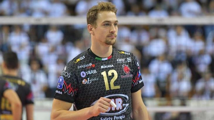 Alexander Berger Halkbank'ta