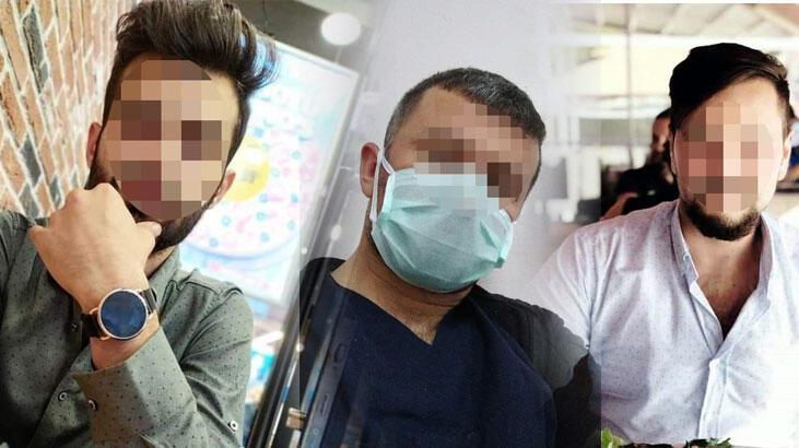 Yatalak hastanın tazyikli suyla öldürülmesi iddiasında flaş gelişme