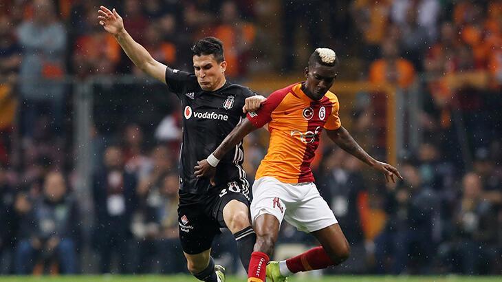 Transfer haberleri   Necip Uysal'a Süper Lig'den sürpriz talip