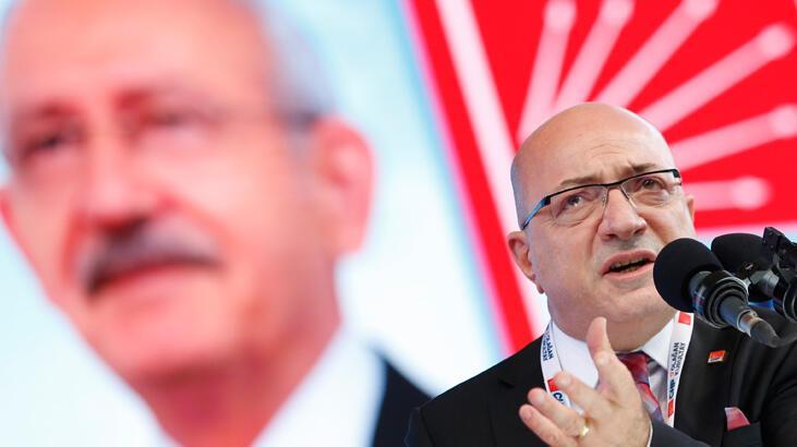 Son dakika! CHP Kurultayında İlhan Cihaner konuştu: Bu ciddiyetsizlikle nasıl iktidara gideceğiz!