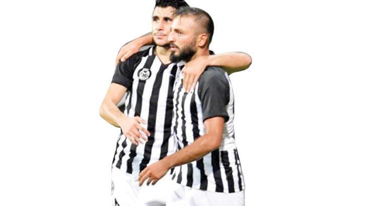 Manisa FK, adım adım şampiyonluğa