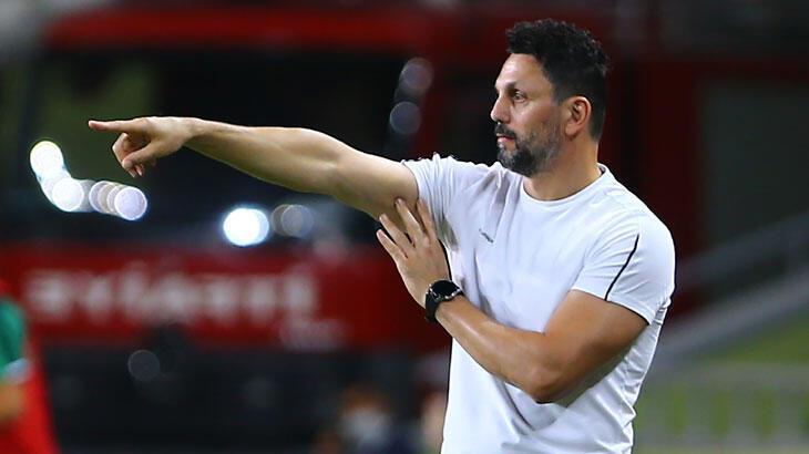 Son dakika haberler - Erol Bulut'tan Fenerbahçe açıklaması: Birkaç güne netleşir