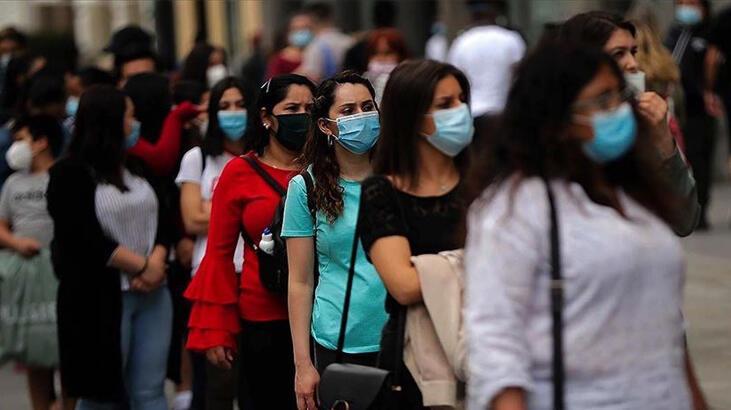 Dünya genelinde koronavirüs tespit edilen kişi sayısı 16 milyon 212 bini geçti