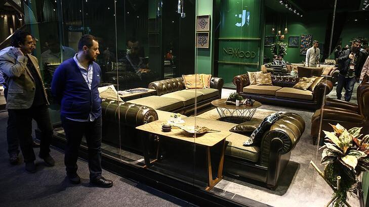 Türk mobilyaları fiziki ve sanal fuarda eş zamanlı tanıtılacak
