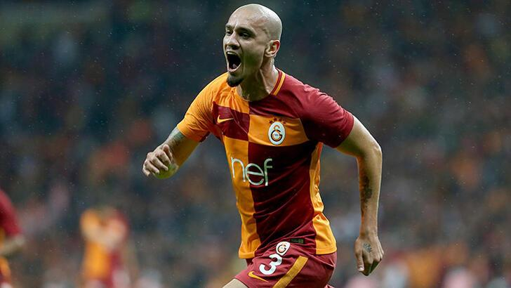 Galatasaray transfer haberleri   Maicon takımına veda etti, dönüyor...