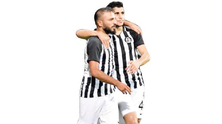 Manisa FK'nın inancı tam