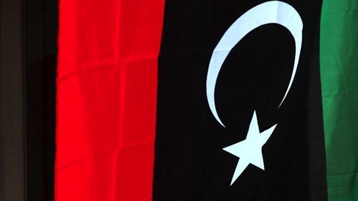 Libya'da askıya alınan uçuşlar Türkiye seferiyle yeniden başladı