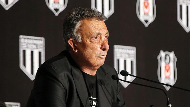 """Ahmet Nur Çebi: """"Şampiyonluğu kıl payı kaçırdık"""""""