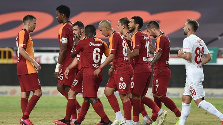 Galatasaray'ın sponsor kaybı büyük olacak