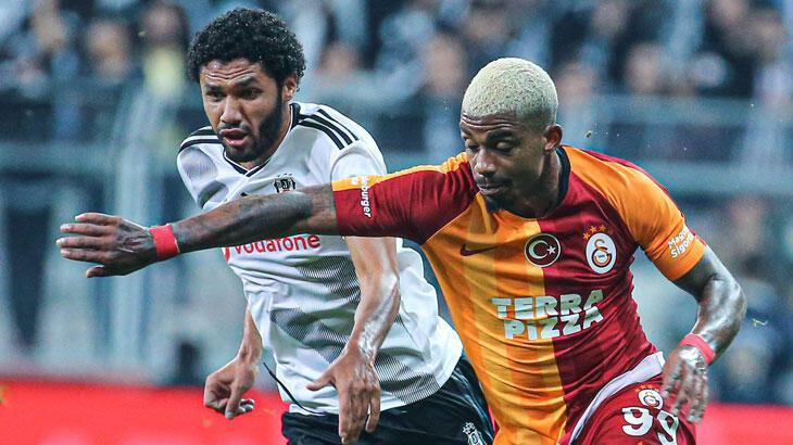 Son dakika haberler - Mohamed Elneny, Trabzonspor'a önerildi