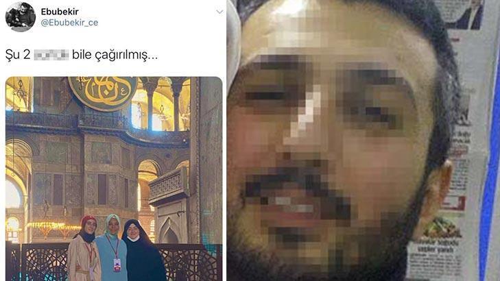 Şehit eşi ve 15 Temmuz gazisine hakaretle suçlanan SP'li serbest!