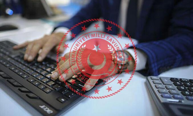 MSB işçi kuraları açıklandı mı, ne zaman açıklanacak? MSB 1072 işçi alımı yapıyor