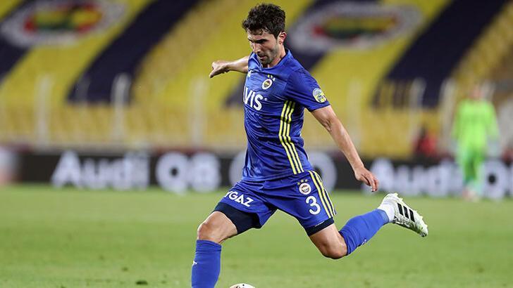 Fenerbahçe'de Hasan Ali Kaldırım ile görüşülecek
