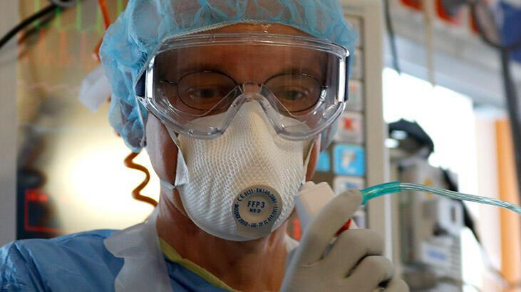 Belçika'da alarm... Koronavirüs vaka sayıları yükseliyor!