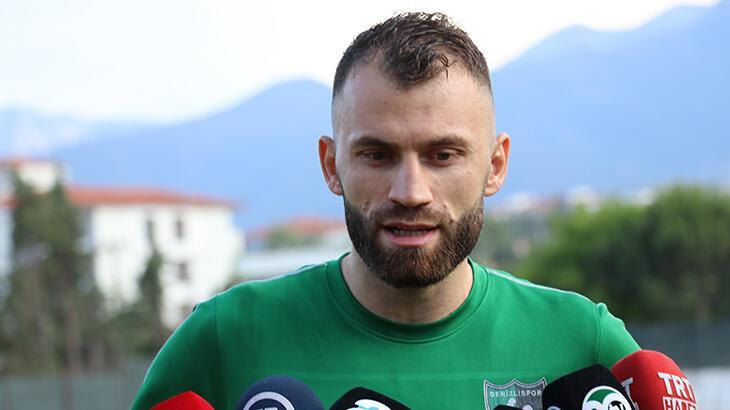 Denizlispor, Mustafa Yumlu ile devam edecek
