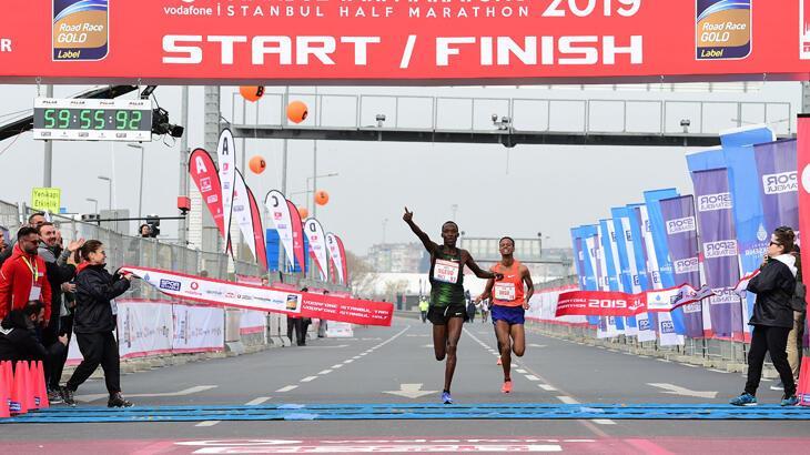 İstanbul Yarı Maratonu pandemi önlemleriyle koşulacak