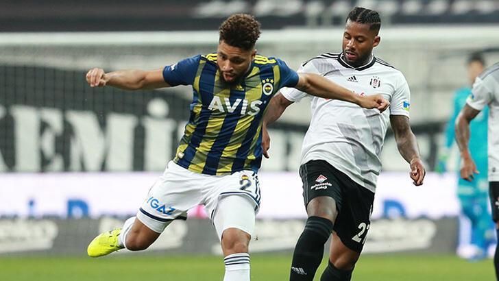 Transfer haberleri   Fenerbahçe, Simon Falette için Frankfurt ile görüşecek!