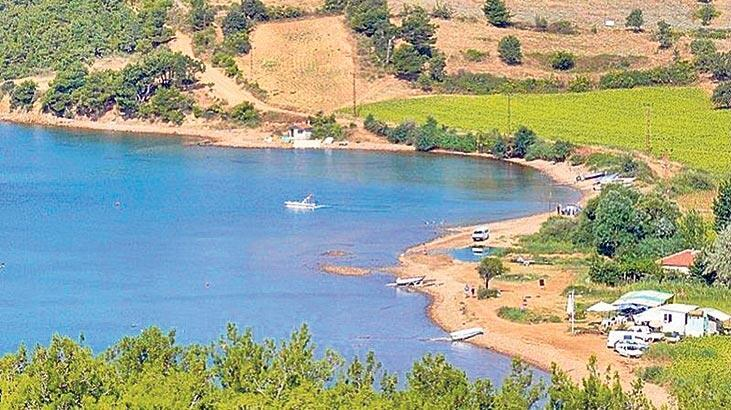 'Boru hattı Saros Körfezi'ni öldürür'