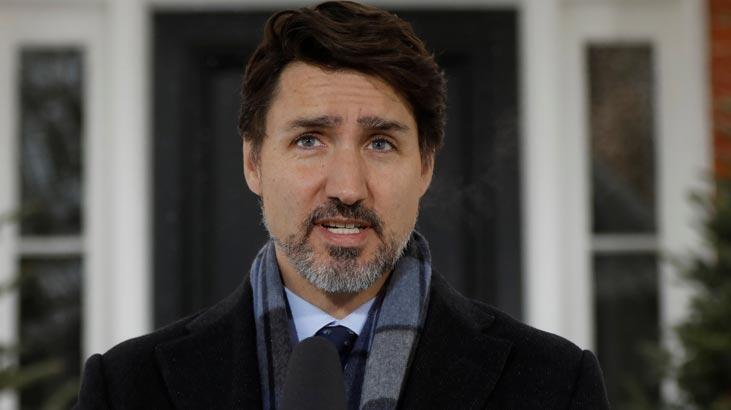 Kanada'da halk Trudeau'nun dış politikasını desteklemiyor