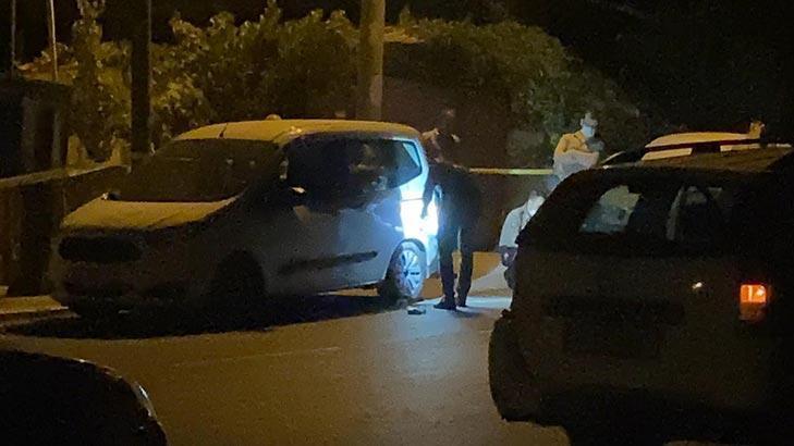 İzmir'de iki akraba arasındaki trafik cezası kavgası kanlı bitti!