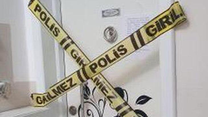 Testi pozitif çıkan mobilya işçisinin evi karantinaya alındı