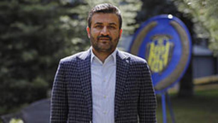 Başkan Fatih Mert'ten İbrahim Üzülmez açıklaması!