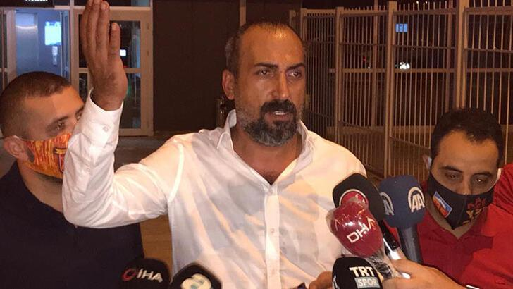"""Mustafa Tokgöz: """"Kayserispor camiası çifte  bayram yaşıyor"""""""