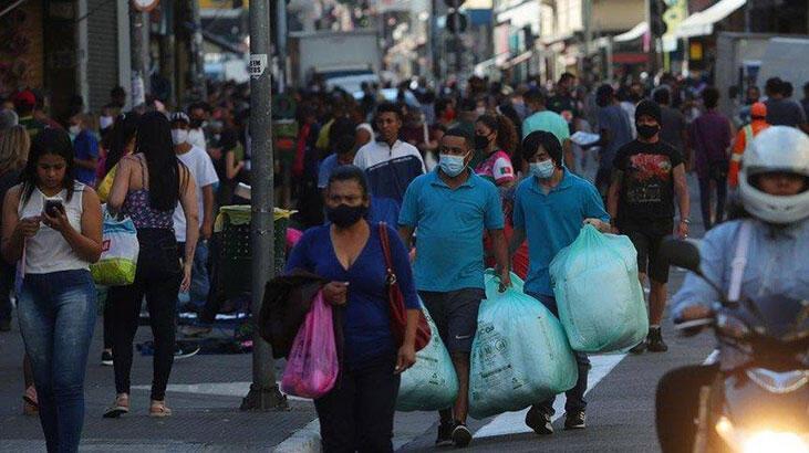 Corona virüsten en çok etkilenen 2. ülke! Sınırlarını kısmen açtı