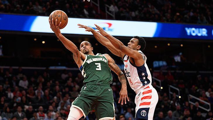 NBA geri dönüyor! Eşi görülmemiş format...