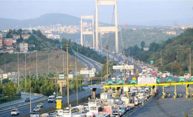 Bayramda köprü ve otoyollar ücretsiz mi 2020? Toplu taşıma bedava mı?
