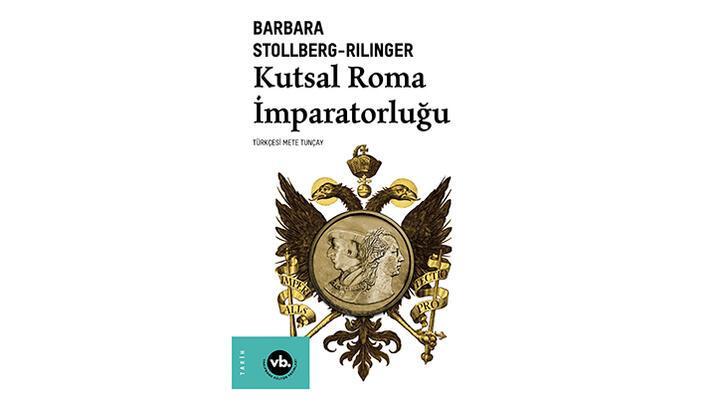 Kutsal Roma İmparatorluğu ilk kez Türkçede