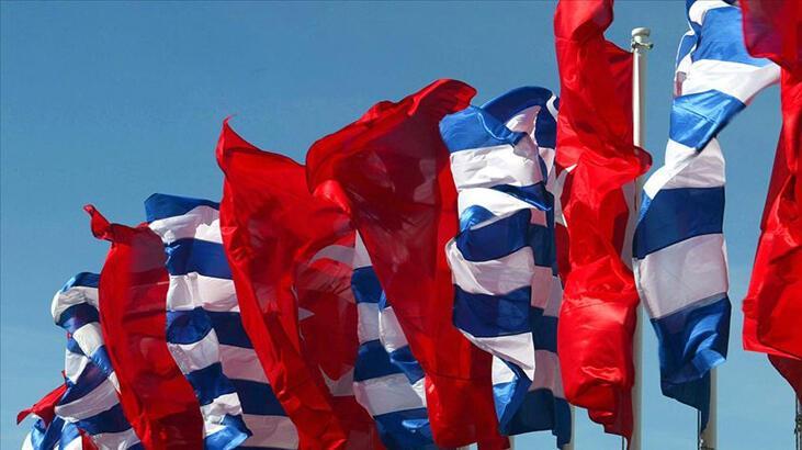 Yunanistan, Türkiye ile deniz yetki alanlarını belirlemek istiyor
