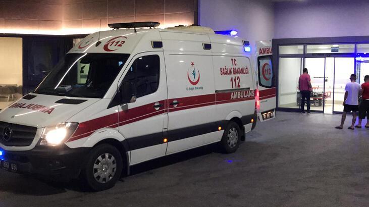 Son dakika... İzmir'de yüzbaşı, 4 yaşındaki kızını öldürüp, intihar etti