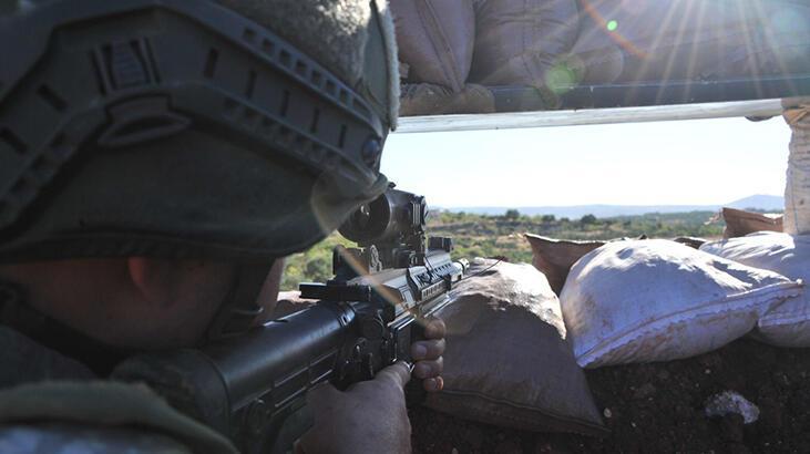 MSB: 1 DEAŞ'lı terörist gözaltına alındı
